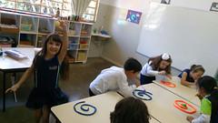 Circuito de massinha (Colégio Raízes) Tags: colégio raízes mogi das cruzes educação infantil ensino médio fundamental massinha alfabetização escola