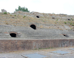 Flavian Amphitheater (California Will) Tags: pozzuoli italy italia naples roman ruins flavian amphitheater anfiteatro flaviano puteolano