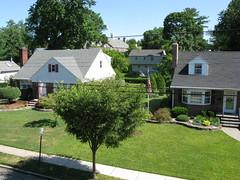 Oradell, New Jersey - July 9, 2017 (Daniel Weeks) Tags: pap poleaerialphotography oradell newjersey