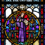 St Benedict's Rule thumbnail