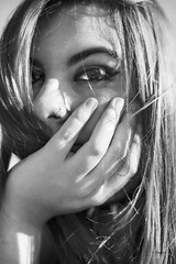 CARLA002 (DivinaLocura) Tags: beautiful monocromático modelo model woman sumisa 50mm canon canoneos6d chica curvy portrait people persona photoshop peliroja guapa bw blancoynegro bernifotógrafo blackandwhite airelibre alternativa naturallight divinalocura71 exterior retrato gente