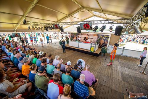 Big Green Egg's Flavour Fair 2017