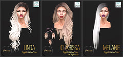 Phoenix Hair Fair 2017 (Lilly Herberg :::Phoenix::: Hair) Tags: hairfair phoenixhair phoenix hair mesh wigsforkids secondlife lilly herberg