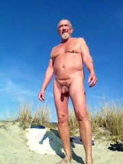 IMG_9499 (Paul70-0) Tags: naturist nude naturisme nudism nudist naked naturism nudisme nature dunes