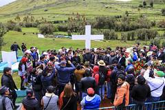 "Ministra Pérez Tello inauguró santuario ecológico en memoria de los mártires de Uchuraccay • <a style=""font-size:0.8em;"" href=""http://www.flickr.com/photos/156664909@N08/35499531360/"" target=""_blank"">View on Flickr</a>"