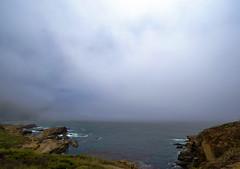 Foggy Horizon-DSC_0986 copy (nokhum.markushevich) Tags: seascape fog pacific pointlobos california