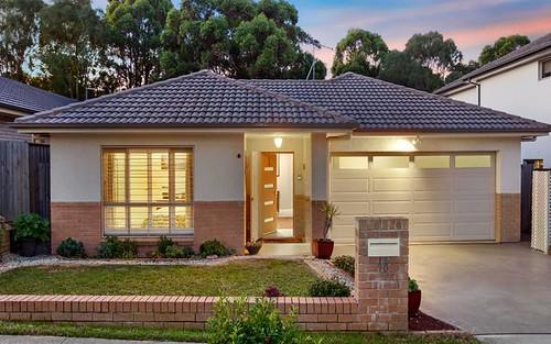18 Ironbark Crescent, Lidcombe NSW