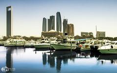 The Seven Stars Marina - Emirates Palace Marina - Abu Dhabi (D. Pacheu) Tags: abu dhabi pacheu emirates palace marina boat seven stars