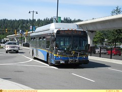TransLink 3319 P (TheTransitCamera) Tags: tl03319 route183 c40lfr cng bus newflyerindustries nfi transit transportation transport travel translink coastmountainbuscompany coquitlam bc britishcolumbia city urban suburb region