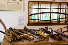 Igor museo, tools (visitsouthcoastfinland) Tags: visitsouthcoastfinland degerby igor museum museo finland suomi travel history