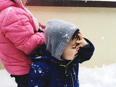 EyeEm Selects Snow Childhood Warm Clothing Cold Temperature Outdoors Winter Cute Boy Play (Marie Tixier-Brennan) Tags: eyeemselects snow childhood warmclothing coldtemperature outdoors winter cute boy play