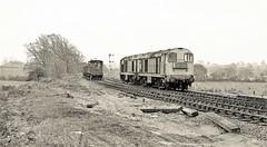 Bardon Hill runaround (Lost-Albion) Tags: 20147 20177 bardonhill coalville leicestershire pentax 1977