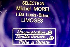 Limoges (Mario Donati) Tags: bottomsup macromondays 7dwf nikon d3100 sigma70300mm