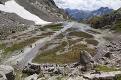 Lac des Vaches – Vanoise (Jean Ka) Tags: montagnes berge gebirge mountains montagne alpes alps alpen alpe paysage landschaft landscape randonnée wandern wanderung hiking pralognan parcnationaldelavanoise savoie savoyen savoy savoia france francia frankreich
