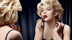 Scarlett-Johansson-Dolce-Gabbana (Jennifer Elaine Demont) Tags: lipstick scarlett johansson transvestite