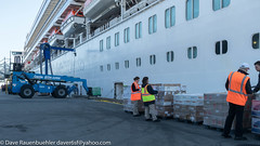 Pier 27 Grand Princess 7-2017 (daver6sf@yahoo.com) Tags: cruise shipport san franciscogrand princessp27cruiseship grandprincess p27 portofsanfrancisco princess