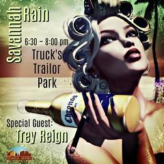 Trucks Trailer Park Show (savrainsings) Tags: