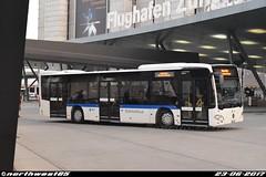 94 (northwest85) Tags: verkehrsbetriebe zürich vbz glattalbus zh 661194 94 mercedes benz citaro flughafenstrasse kloten switzerland bus zh661194