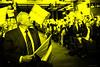 03-015-20170405_FUJ5467 (patrickbatard) Tags: politique présidentielle élection 2017 meeting peuple expression doute incrédule incrédulité ennui jaune noiretblanc