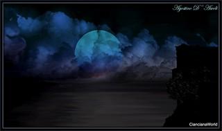 Composizione notturna - Luglio-2017
