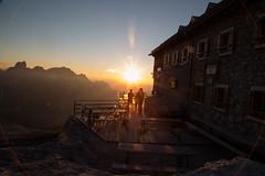 expo-8210 (ernst.scherr) Tags: gelb adamekhütte gosau dachstein salzkammergut gletscher schnee natur mondaufgang mondlicht sonnenuntergang alpen pflanzen
