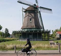 2017-06-21 23.02.43 (2) (walterkolkma) Tags: westfiresland fietsen bikes biking netherlands holland landscapes bicycles cycling enkhuizen dijk dike dromedaris koepoort sonyilce6300