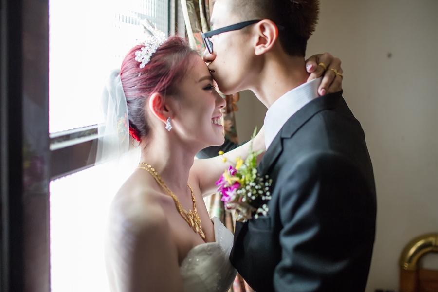[婚攝] Tom & Penny / 景崧文化教育園區