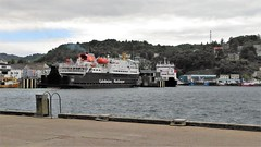 Argyll & Bute - Oban - Ferries to the Western Isles (bellrockman2011) Tags: strathclyde lochlomond argyllbute luss oban ferries calmac