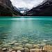 @Lake Louise