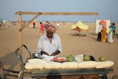 Marina Beach, Chennai (gokulkrish3) Tags: marinabeach chennai