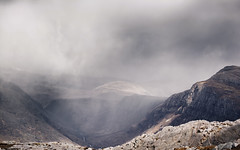 Cauldron (gerainte1) Tags: torridon scotland mountains colour winter