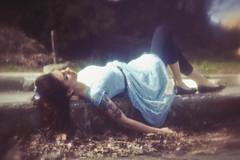 Pazeka (thespecialeffect) Tags: destinylane destiny fashion portrait photographer portland girl vintage pazeka soft color lensbaby softfocus