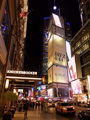 4:44 - Times Square - New York, NY (RSH3339) Tags: knickerbocker 444 jayz times square new york ny hotel night