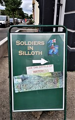 2017 0625 544A (SGS8+) Silloth (Lucy Melford) Tags: samsunggalaxys8 cumbria silloth toy soldiers