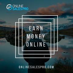 Earn Money Online   OnlineSalesPro (OnlineSalesPro) Tags: earnmoney money onlinemoney income secondincome