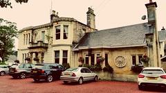 Chestnuts Hotel - Ayr (garstonian11) Tags: pubs realale scotland ayr gbg2017 camra