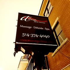 The world 39 s best photos of masseuses flickr hive mind - Salon massage happy end paris ...