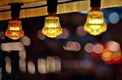 Bokeh lights (Allan Jones Photographer) Tags: bokeh bokehlicious lights coloredlights colouredlights 50mm f14 allanjonesphotographer canon5d3 canonef50mmf14usm