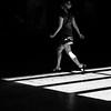 Into the shadows (Quirin Gertz Photography) Tags: bw blackwithe fototreff freiburg fuji people personen schnappschuss street streetfotografie bnwdemand kwerfeldein laufen licht monochrome schatten schuhe