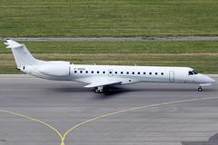 Regourd Aviation Embraer 145 F-HRGD (c/n 145369) (Manfred Saitz) Tags: vienna airport schwechat flughafen wien vie loww regourd aviation embraer 145 e145 em4 fhrgd freg
