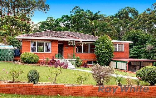 51 Mobbs Lane, Carlingford NSW