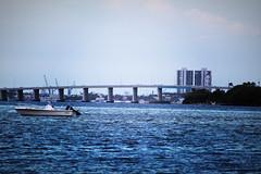 miami (andrewdickinson3) Tags: miami ocean inlet bridge boat water photgraphy summer love