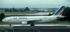 A300 | F-GBEC | ORY | 19910622 (Wally.H) Tags: airbus a300 fgbec airfrance ory lfpo paris orly airport