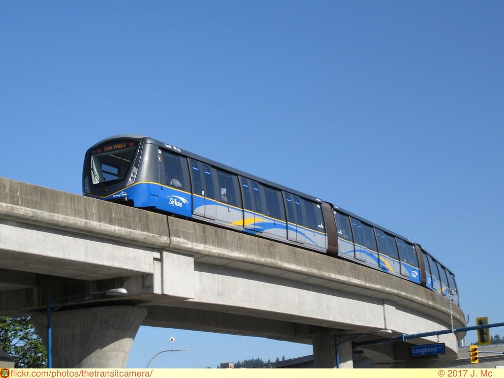Vancouver translink bus-2077