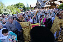 036. The Feast of All Saints of Russia / Всех святых Церкви Русской 18.06.2017