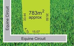 15 Equine Circuit, Melton South VIC