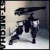 R&D ST-MECHA (Marco Marozzi) Tags: lego legodesign legomech moc mecha mech drone robot marco marozzi walker