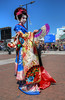 MCM London May 2017 IV (Lee Nichols) Tags: mcmlondonmay2017 hdr handheldhdr highdynamicrange cosplay cosplayers costume costumes comiccon photomatix photoshop tonemapping tonemapped people canoneos600d mcmcomiccon geisha geishagirl
