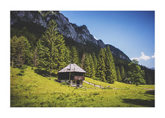 Krma Valley (Aljaž Anžič Tuna) Tags: valley krma triglavski narodni park triglav national triglavnationalpark tnp slovenia gorenjska nature alps greens forest woods panorama 35mm d800 day green nikond800 nikkor nice naturallight nikkor28mm 28mm 28mmf28 f28 wide