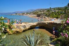 Hersonissos Beach - Παραλία Χερσονήσου (9)